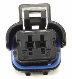 Connector Experts - Normal Order - Windshield Washer Pump - Image 5