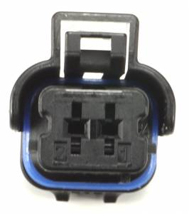 Connector Experts - Normal Order - Windshield Washer Pump - Image 7