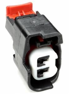 Connector Experts - Normal Order - Side Marker - Front