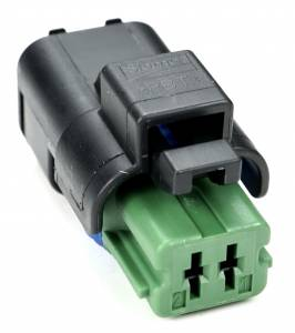 Connector Experts - Normal Order - CE2650 - Image 1
