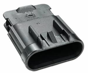 Connectors - 5 Cavities - Connector Experts - Normal Order - CE5011M
