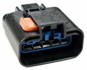 Connectors - 5 Cavities - Connector Experts - Normal Order - CE5063