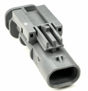 Connector Experts - Normal Order - CE2639B - Image 1