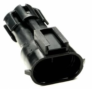 Connector Experts - Normal Order - CE2011M - Image 1