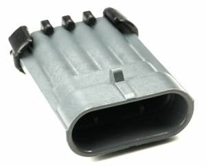 Connectors - 4 Cavities - Connector Experts - Normal Order - CE4052M