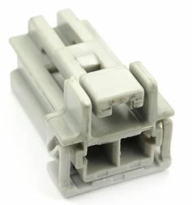 Connector Experts - Normal Order - Back,Trunk Light - Image 3