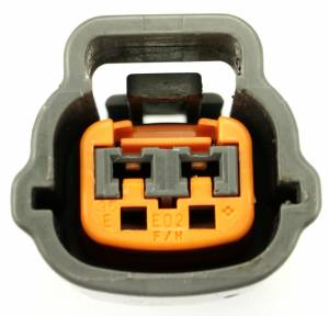 Connector Experts - Normal Order - Washer Pump - Rear - Image 5