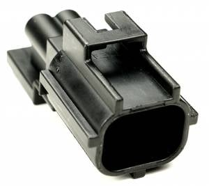 Connector Experts - Normal Order - CE2372M - Image 1
