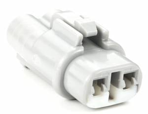 Misc Connectors - 2 Cavities - Connector Experts - Normal Order - Blind Spot Monitor Buzzer