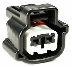 Connectors - 2 Cavities - Connector Experts - Normal Order - CE2030BF