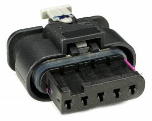 Connectors - 5 Cavities - Connector Experts - Normal Order - CE5068F