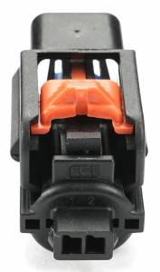 Connector Experts - Normal Order - Air Bag Sensor - Front Impact - Image 4