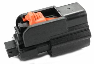Connector Experts - Normal Order - Air Bag Sensor - Front Impact - Image 3