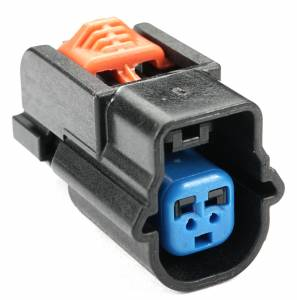 Misc Connectors - 2 Cavities - Connector Experts - Normal Order - Air Bag Sensor - Front Impact