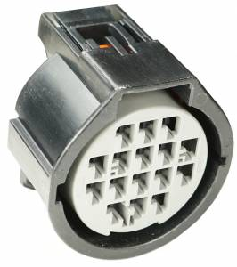 Misc Connectors - 25 & Up - Connector Experts - Special Order 100 - Headlight