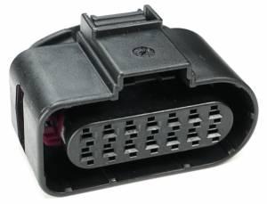 Connector Experts - Normal Order - Transmission