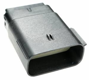 Misc Connectors - 25 & Up - Connector Experts - Normal Order - Inline Junction Connector