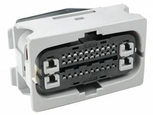 Connectors - 25 & Up - Connector Experts - Normal Order - CET3400