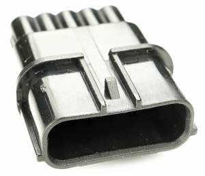Connectors - 5 Cavities - Connector Experts - Normal Order - CE5028M