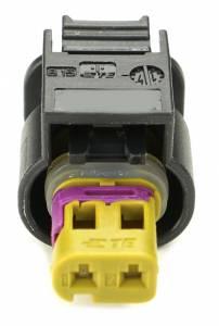 Connector Experts - Normal Order - Battery Sensor - Negative Post - Image 2