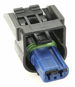 Connector Experts - Normal Order - Cam Position - Solenoid
