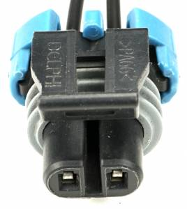 Connector Experts - Normal Order - Windshield Washer Pump - Image 2