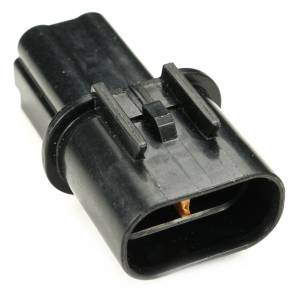 Misc Connectors - 2 Cavities - Connector Experts - Normal Order - AC Compressor Extension Harness