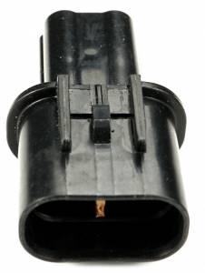 Connector Experts - Normal Order - Junction - To Fog Light - Image 2