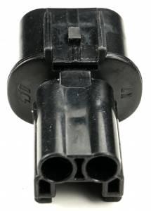 Connector Experts - Normal Order - Junction - To Fog Light - Image 4