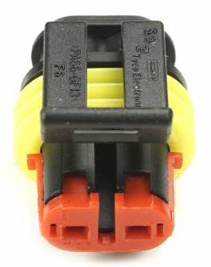 Connector Experts - Normal Order - CE2109F - Image 2