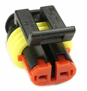 Connector Experts - Normal Order - Turn Signal - Front - Image 1
