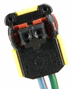 Connector Experts - Normal Order - Passenger Air Bag - Image 1