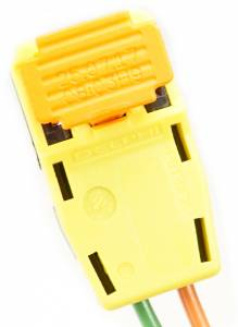 Connector Experts - Normal Order - Front Seat Belt Pre-Tensioner - Image 4