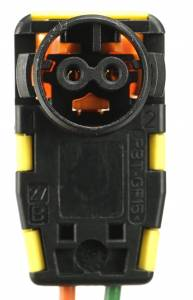 Connector Experts - Normal Order - Passenger Air Bag Canister Vent - Image 4