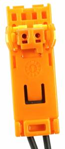 Connector Experts - Normal Order - Front Air Bag - Image 1
