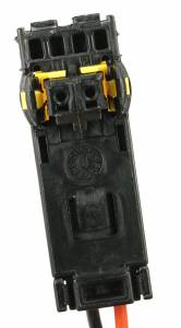Connector Experts - Normal Order - Front Air Bag - Image 2