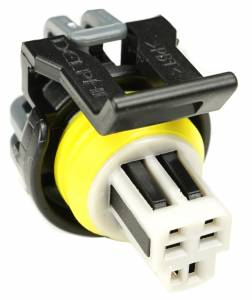 Connector Experts - Normal Order - AC Pressure Switch