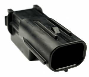 Connectors - 3 Cavities - Connector Experts - Normal Order - CE3014M