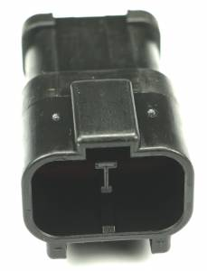 Connector Experts - Normal Order - Trailer Hitch Wiring - Image 2