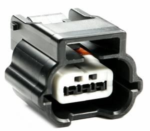 Connector Experts - Normal Order - Parking/Sonar Sensor - Front