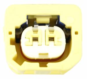 Connector Experts - Special Order 150 - CE2684BL - Image 5