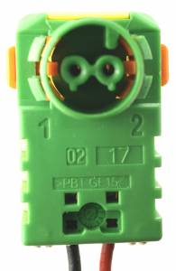 Connector Experts - Special Order 150 - CE2575GR - Image 5