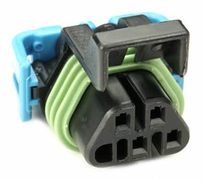 Connectors - 5 Cavities - Connector Experts - Normal Order - CE5069F