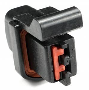 Connector Experts - Normal Order - Windshield Washer Level Sensor - Image 1