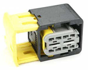Connector Experts - Normal Order - CE2697GY - Image 1
