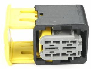 Connector Experts - Normal Order - CE2697GY - Image 2