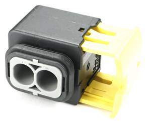 Connector Experts - Normal Order - CE2697GY - Image 3