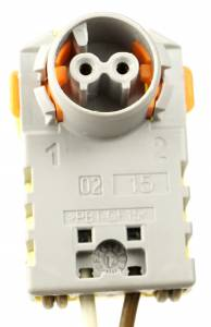 Connector Experts - Special Order 100 - CE2575GY - Image 2