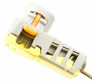 Connector Experts - Special Order 100 - CE2575GY - Image 3