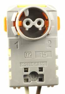 Connector Experts - Special Order 100 - CE2575GY - Image 5